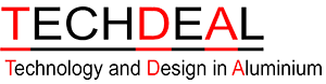 Techdeal – Γραμμικοί οδηγοί, Προφίλ αλουμινίου
